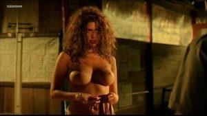 Angie Cepeda – Pantaleon y las visitadoras (1999)