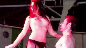 Eropolis 2015 Paris Salon de l'erotisme
