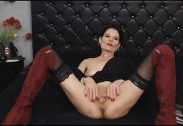 ElisaRose www.elisaroselive.com livejasmin private sensual women